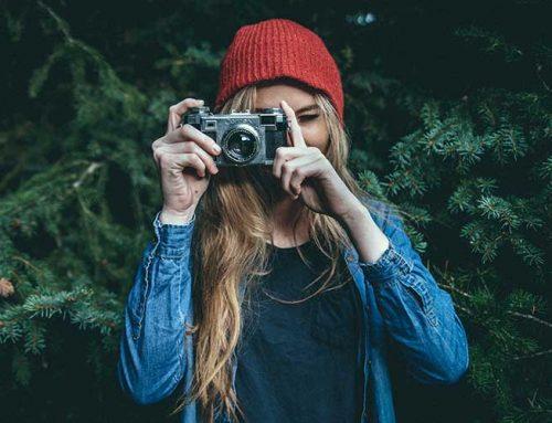 عکاسی و طراحی مد روز