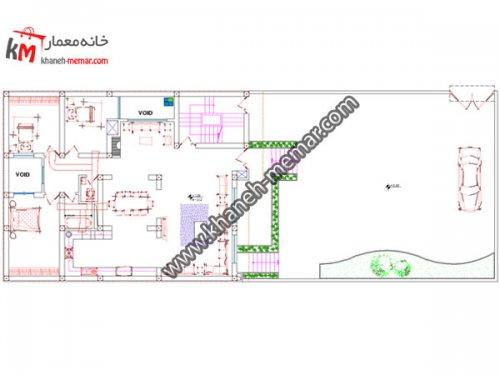 خانه معمار |دانلود نقشه ساختمان