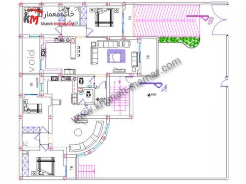 اجرایی نقشه |نقشه انلودی